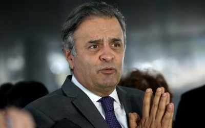 Supremo afasta Aécio Neves do mandato